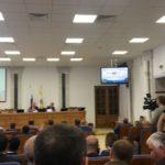 VIII-й Российско-Азербайджанский межрегиональный форум