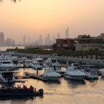 Изменение порядка проведения выставки в Кувейте