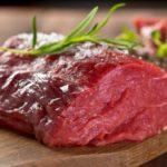 Встреча по поставкам мяса и мясной продукции